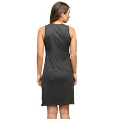 Comfortably Single-Retail Therapy-Women Long tank(Sleeveless)