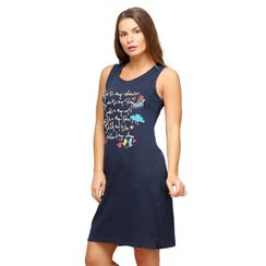 Love In  The Air-Valentine Dreams-Women Long tank(Sleeveless)