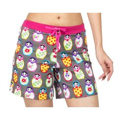I Am A Doll -Women Shorts
