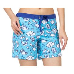Dreams -Women Shorts