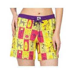 Koko Pelli -Women Shorts