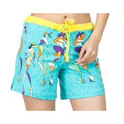 Fashion -Women Shorts