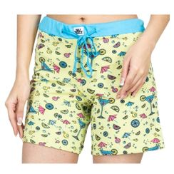 Martini -Women Shorts