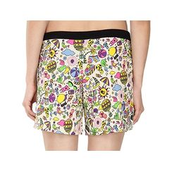 Beach -Women Shorts