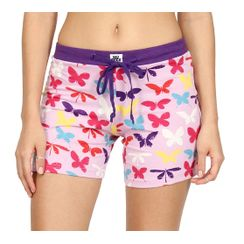 Papillion -Women Shorts
