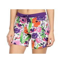 Floret -Women Shorts