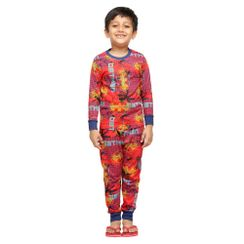 Power Armor-Kids PJ Set