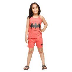 Bold Justice-Batman PJ Set