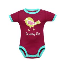 Tweet Dreams -Lazyone Kids Onesies