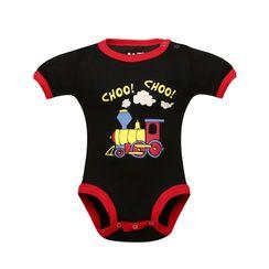Choo Choo -Lazyone Kids Onesies