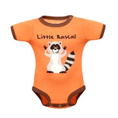 Little Rascal -Lazyone Kids Onesies