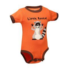 Little Rascal -Lazyone Kids Onesies