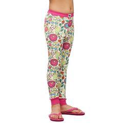Flower Power-Kids Pyjama