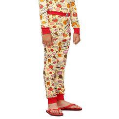 Sweet Tooth-Kids Pyjama