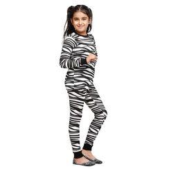 I Am Wild-Kids PJ Set