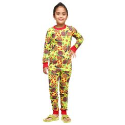 Snail-Kids PJ Set