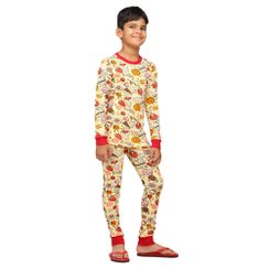 Sweet Tooth-Kids PJ Set