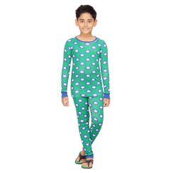 Stars-Kids PJ Set