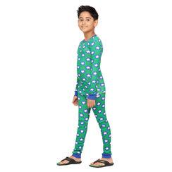 Stars-Kids PJ Set