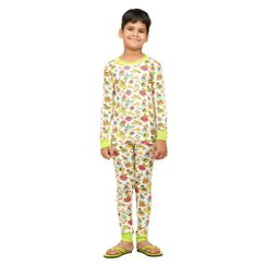 Celebration-Kids PJ Set