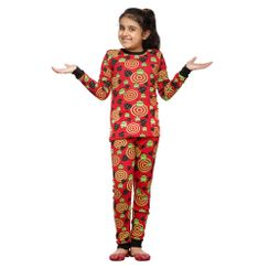 I am freak-Kids PJ Set