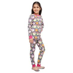I Am Doll-Kids PJ Set