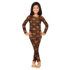 Aloha-Kids PJ Set