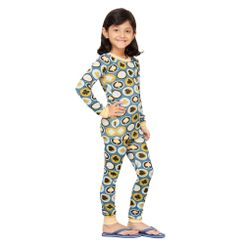 Cards-Kids PJ Set