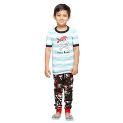 Pirates -Lazyone Kids PJ Set