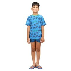 Cycle-Kids Shorts Set