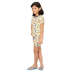 Animals -Kids Shorts  Set