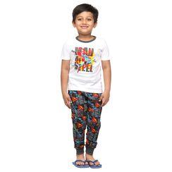 Man Of Steel-Kids PJ Set