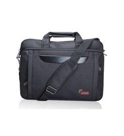 Diplomat Black Office bag