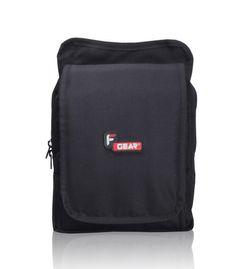 Oliver Black Sling Bag