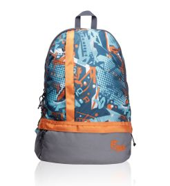 Burner P3 Orange Small Backpack