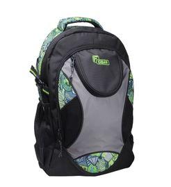 Sniper Light P2 Green Laptop Backpack