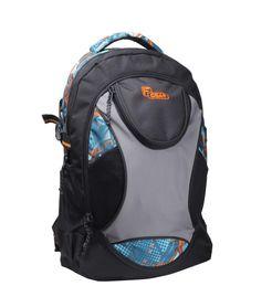 Sniper Light P3 Orange Laptop Backpack