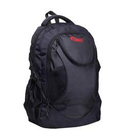 Sniper Lite V2 Black  Laptop Backpack