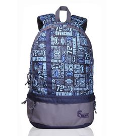 Burner P10 Sky Blue  casual Small backpack