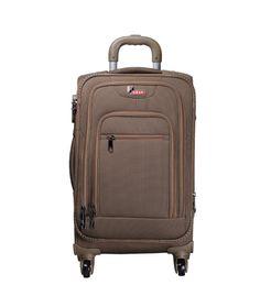Glider Khaki  Check-in Luggage - 24 inch