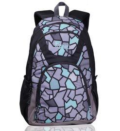 Shielder 3D P Z Green  26.5 L Backpack