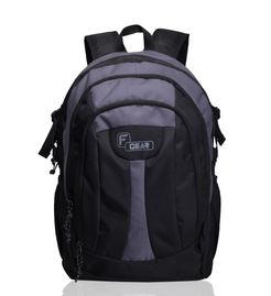 F Gear Areena V2 28 Liter Backpack (Black)