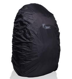 Repel Rain/Dust cover (BLACK)