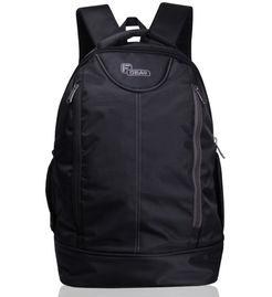 Booster Lite 29 L Laptop Backpack(Black Grey)