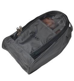 F Gear Supio Travel storage shoes Bag (Grey)