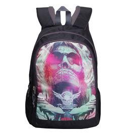 F Gear Outlaws Skull Art 28L Backpack (Black)