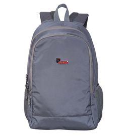 F Gear Castle V2 Grey 1000D 27 Liters Backpack