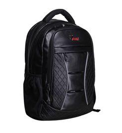 F Gear President Black 30 liter Laptop Backpack