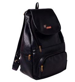 F Gear Freedom Black 10 Liters Backpack