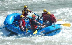 Rafting on Alaknanda (3 Days)